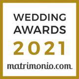 Ma-con Abbigliamento Su Misura, vincitore Wedding Awards 2021 matrimonio.com
